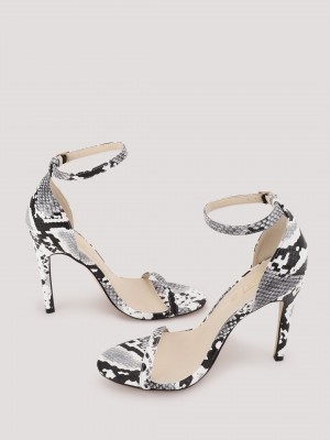 TRUFFLE COLLECTION Snake Skin ...