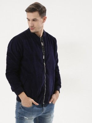 NOBLE FAITH Corduroy Bomber Ja...