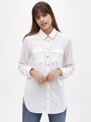 KOOVS Workwear Shirt...