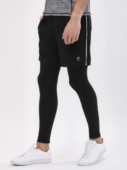 K ACTIVE KOOVS  Woven Meggings