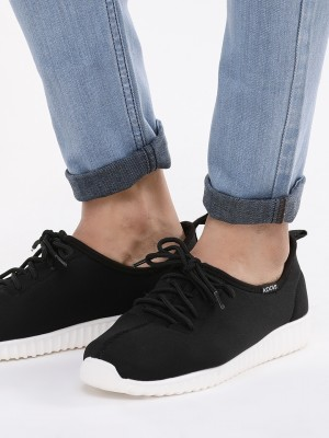 KOOVS Sporty Low Top Sneakers...