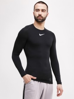 Nike Long Sleeve Compression T-Shirt