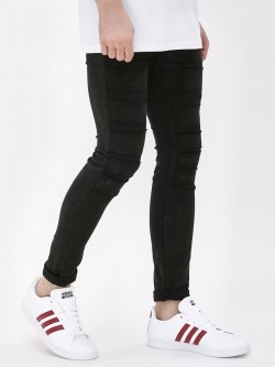 New Look Skinny Fit Bandage Jeans