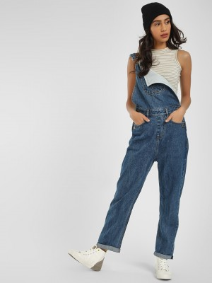 K DENIM KOOVS Classic Denim Du...