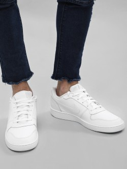 Nike Ebernon Low Top Sneakers