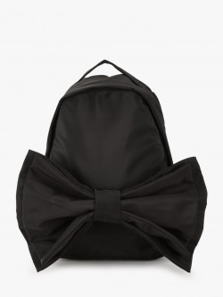 Style Fiesta Big Bow Detail Backpack