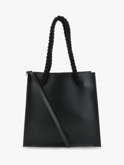 Paris Belle Tote Bag With Rope Handle