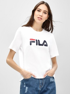 FILA Miss Eagle T-Shirt...