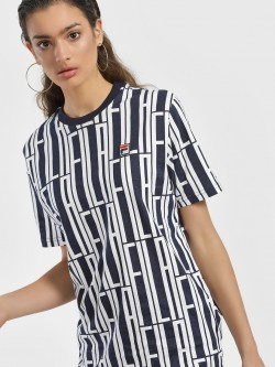Fila Lia All Over Print T-Shirt