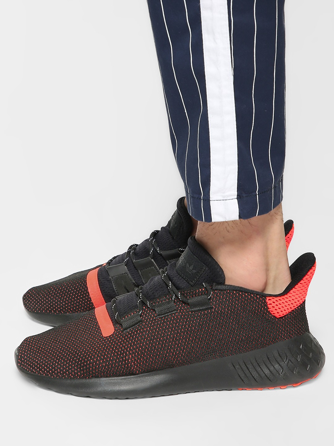 Adidas Originals Multi Tubular Dusk Trainers 1