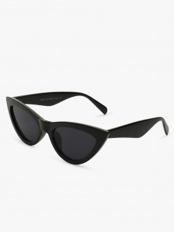 Sneak-a-Peek Cateye Sunglasses