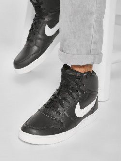 Nike Ebernon Mid Shoes