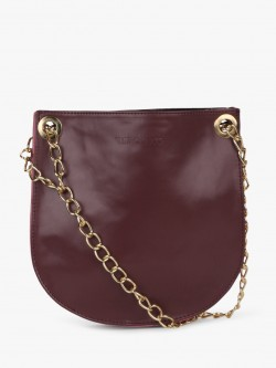 Gusto U-Shaped Gusset Sling Bag