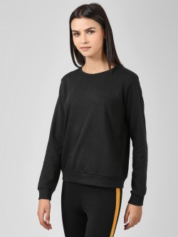 Brave Soul Long Sleeve Sweatshirt