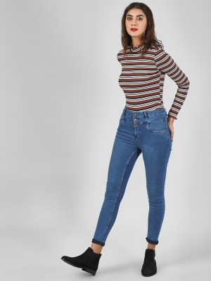 NEW LOOK Highwaist Skinny Jean...