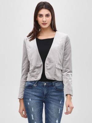 COVER STORY Blazer With Pocket...