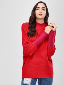 Cover Story Turtle Neck Sweater