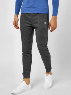 Champion Biker Panel Knitted Joggers