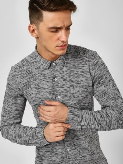 Lee Cooper Casual Knitted Shirt