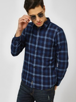 Buffalo Checkered Long Sleeve Shirt