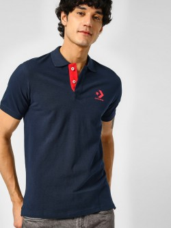 Converse Basic Polo Shirt