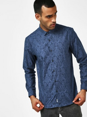 INDIGO NATION Self-Design Casu...