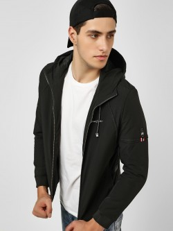 Fort Collins Lightweight Hooded Jacket