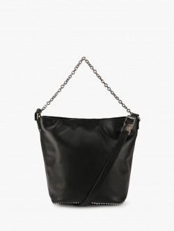 Paris Belle Chain Detail Tote Bag