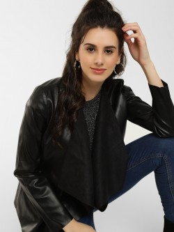 Lee Cooper Waterfall Long Sleeve Jacket