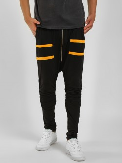 Fighting Fame Street X Drop Crotch Joggers