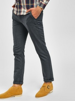 Buffalo Basic Slim Fit Chinos