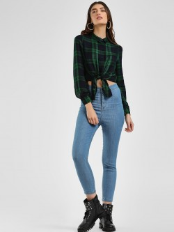 K Denim KOOVS Washed Effect Skinny Jeggings