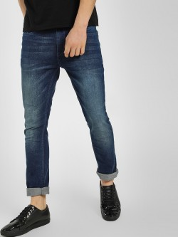 Blue Saint Washed Skinny Fit Jeans