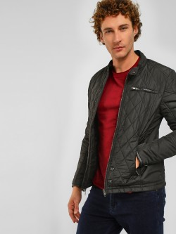Fort Collins Lightweight Quilted Jacket