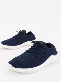 KOOVS Mesh Low Top Sneakers