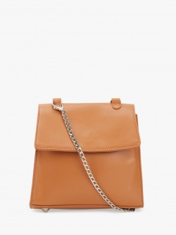 Paris Belle Basic Structured Sling Bag