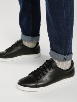 Rodolfo Darrell Toe Punches Sneakers