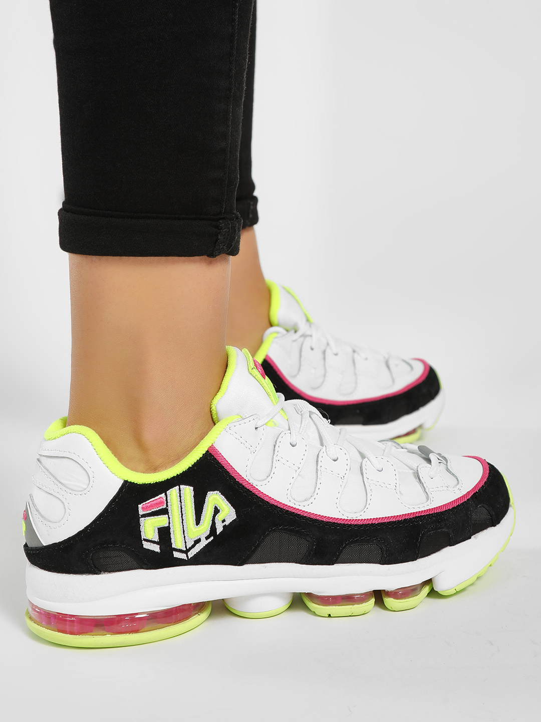 Fila Multi Silva Trainers 1