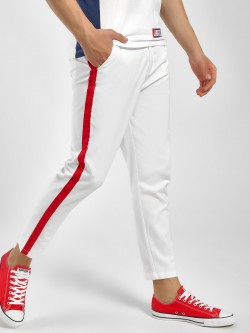 Spring Break Side Stripe Trousers