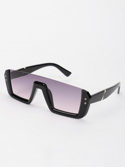 Pataaka Tinted Lens Square Sunglasses