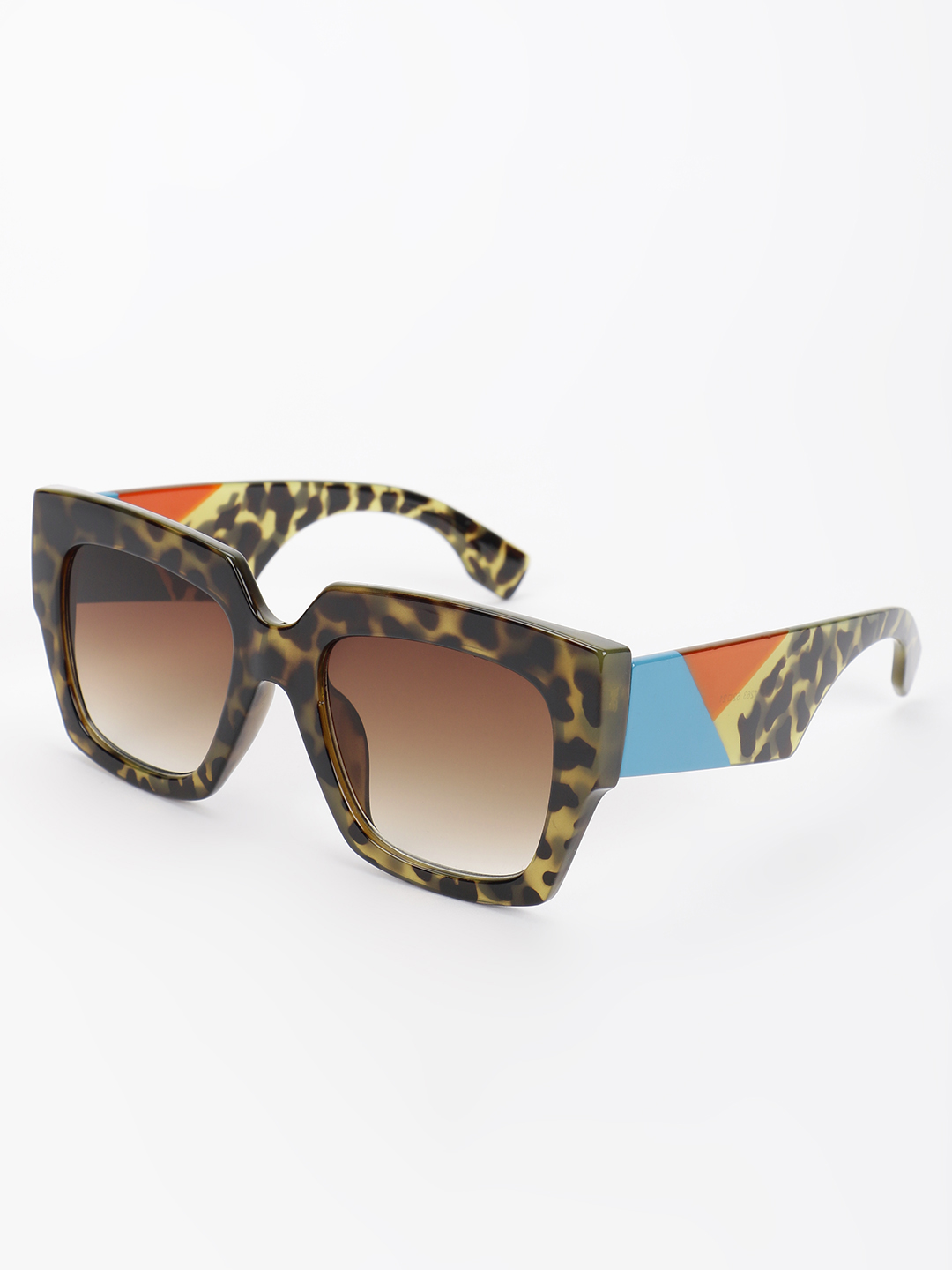 Pataaka Multi Classic Textured Sunglasses 1