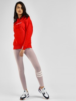 Adidas Originals Trefoil Logo Tights