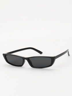Sneak-a-Peek Sleek Micro Sunglasses
