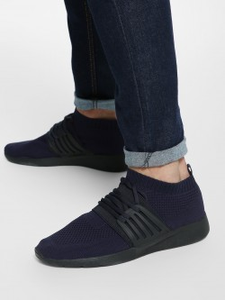 Kindred Knitted Mesh Sockliner Shoes