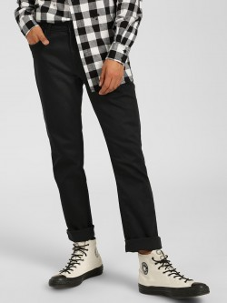 SKULT By Shahid Kapoor Basic Straight Fit Jeans