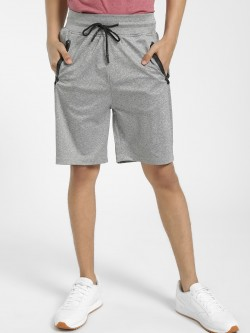 SKULT By Shahid Kapoor Knitted Shorts