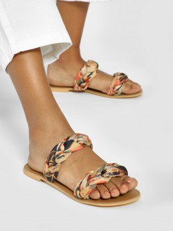 CAi Printed & Braided Strap Slides