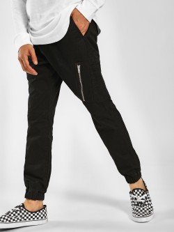 SKULT By Shahid Kapoor Zipper Detail Joggers