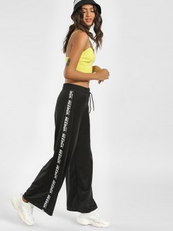 REEBOK Wor Meet You There Wide Leg Pants