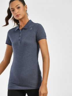 REEBOK Foundation Training Polo T-Shirt